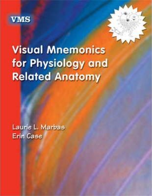 Visual Mnemonics for Physiology and Related Anatomy : Laurie L ...