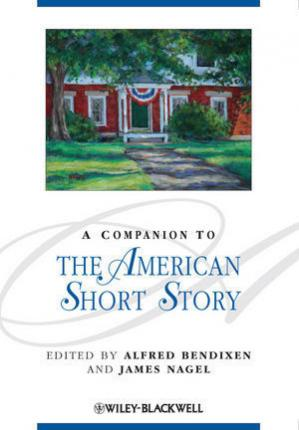 A Companion to the American Short Story