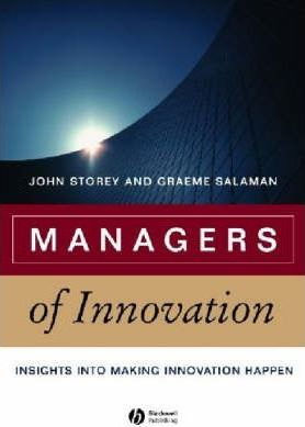 Managers of Innovation