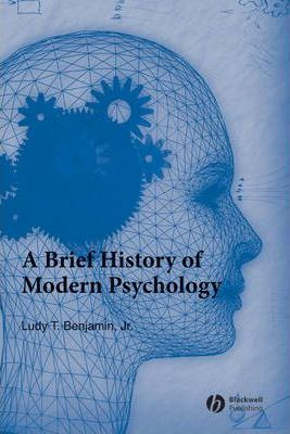 Stress: A Brief History (Blackwell Brief Histories of Psychology)