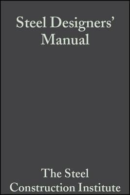 steel designers manual graham w owens 9781405134125 rh bookdepository com steel designers manual 5th edition steel designers manual pdf
