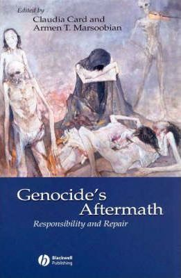 Genocide's Aftermath