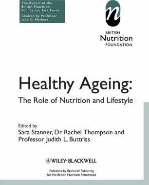 Healthy Ageing : The Role of Nutrition and Lifestyle