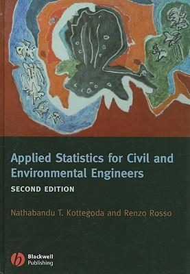 Applied Statistics for Civil and Environmental Engineers : N  T