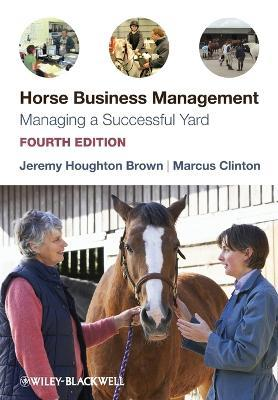 :Horse Business Management: Managing a Successful Yard