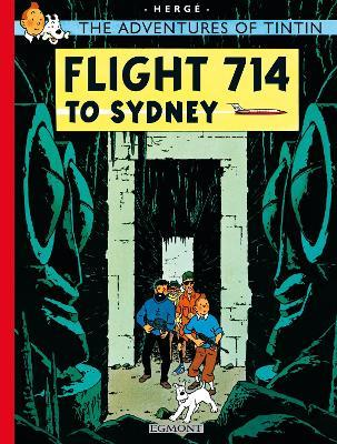 Flight 714 to Sydney