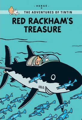 Red Rackham's Treasure
