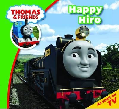 Thomas & Friends Happy Hiro