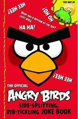 Official Angry Birds