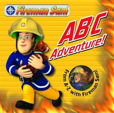 Fireman Sam ABC Adventure!