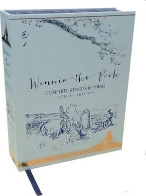 Winnie-the-Pooh: Deluxe Complete Collection