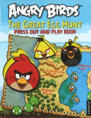 Angry Birds - The Great Egg Hunt