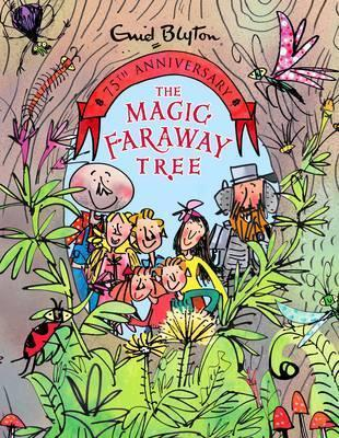 The Magic Faraway Tree Deluxe Edition