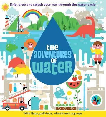 The Adventures of Water