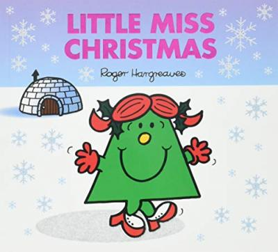 Little Miss Christmas