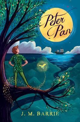 Image result for peter pan j m barrie