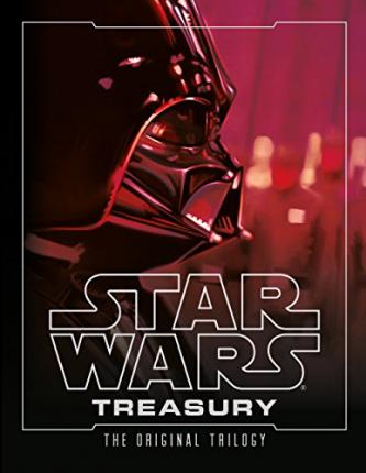 Star Wars: Treasury