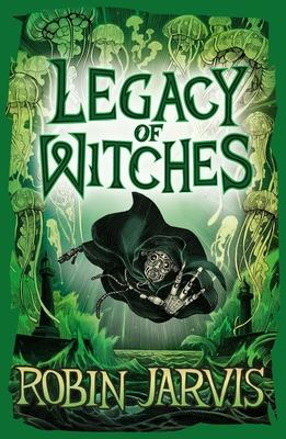 Legacy of Witches, Volume 4