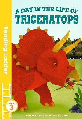 A day in the life of Triceratops
