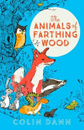 The Animals of Farthing Wood Modern Classic