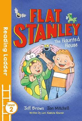 Flat Stanley and the Haunted House