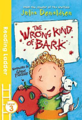 The Wrong Kind of Bark