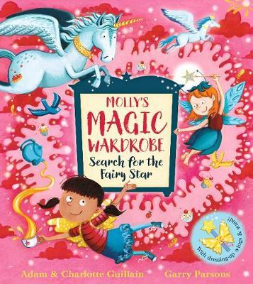 Molly's Magic Wardrobe: Search for the Fairy Star