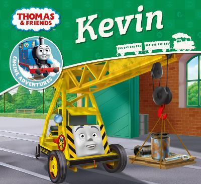 Thomas & Friends: Kevin