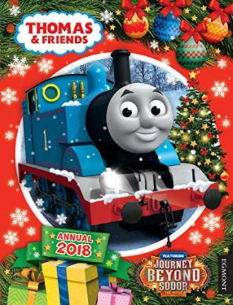 Thomas & Friends: Annual 2018