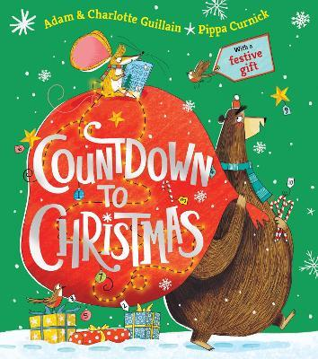 Countdown To Christmas.Countdown To Christmas Adam And Charlotte Guillain