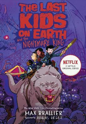 The Last Kids on Earth and the Nightmare King