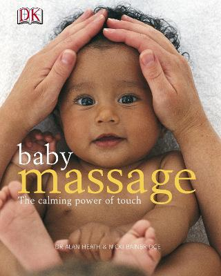 Baby Massage – Alan Heath