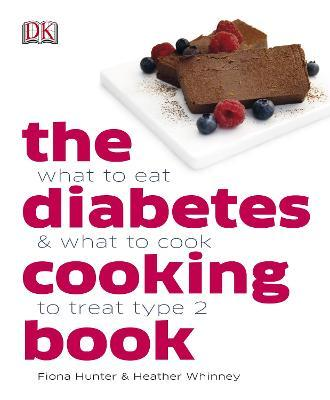 The Diabetes Cooking Book Fiona Hunter 9781405341783