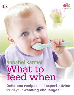 What to Feed When
