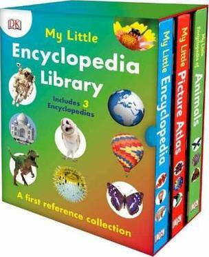 My Little Encyclopedia