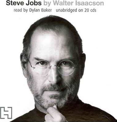 Steve Jobs The Exclusive Biography by Walter Isaacson review