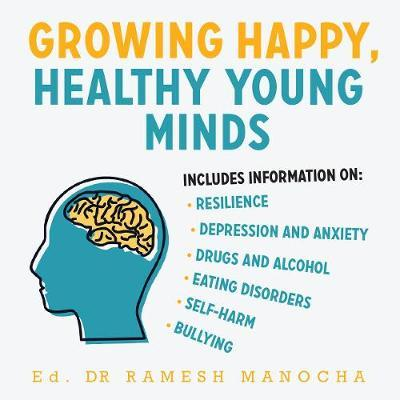 Growing Happy, Healthy Young Minds