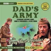 Dad's Army: The Very Best Episodes Volume 3