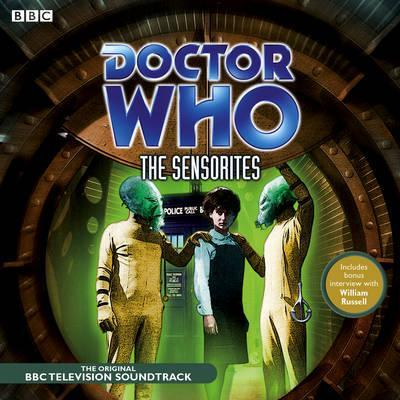 Doctor Who: The Sensorites: (TV Soundtrack)