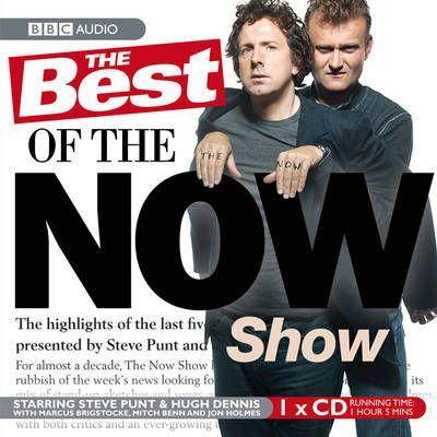 """The Best of the """"Now Show"""", 2001-2006"""