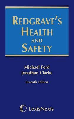 Redgrave's Health and Safety Set