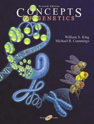Multi Pack Biology with Concepts of Genetics