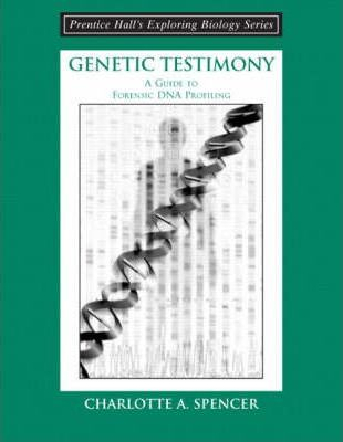Multi Pack: Fundamental Concepts Bioinformation with Genetic Testimony