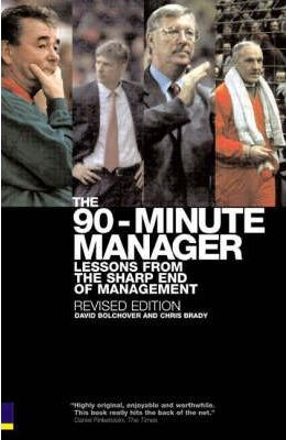 The 90 Minute Manager with One The Road Calender