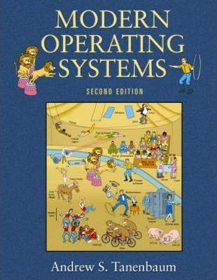 Value Pack: Structured Computer Organization (Int Ed) with Modern Operating Systems (Int Ed) and C Programming Language