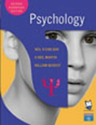Valuepack: Psychology, 2/e with MyPsychLab Access and Introduction to Research Methods in Psychology