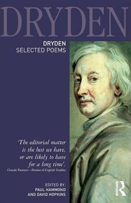 Dryden:Selected Poems