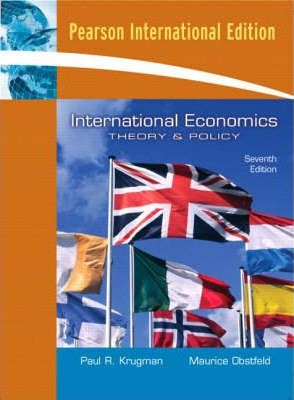 International Economics Krugman Ebook