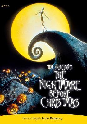 level 2 nightmare before christmas book for pack - A Nightmare Before Christmas 2