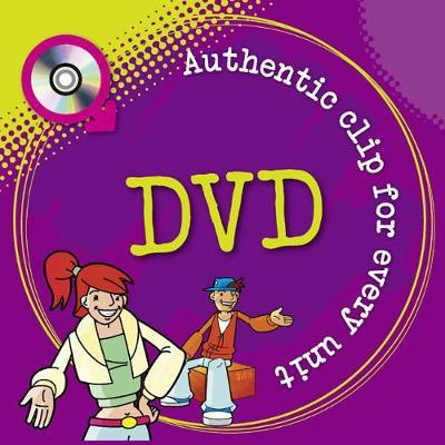 Activate! B1 CBk DVD for pack